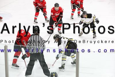 Boys Hockey vs Mound