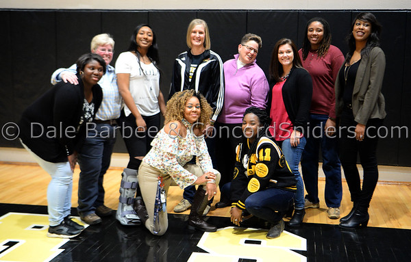 Central Cabarrus Game & 2008 Championship Reunion