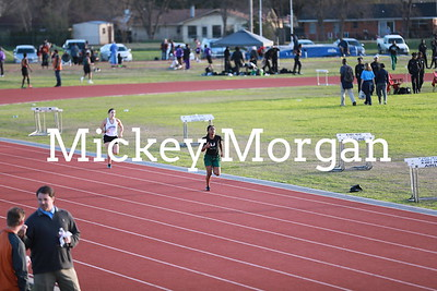MHS Track at Airline 3-8-18