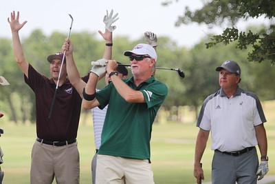 2018 Jimmy Lee Pierce Memorial Golf Tournament
