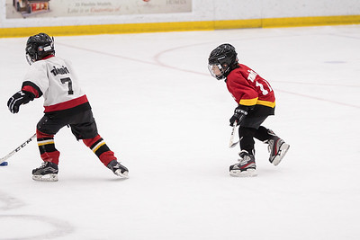 Timbits Trails West 0722