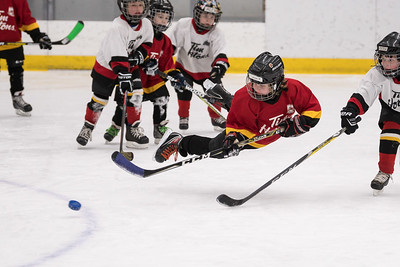 Timbits Trails West 0624