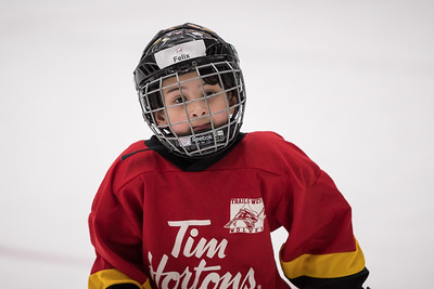Timbits Trails West 0735