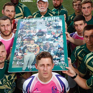 USF: A Lasting Rugby Tribute