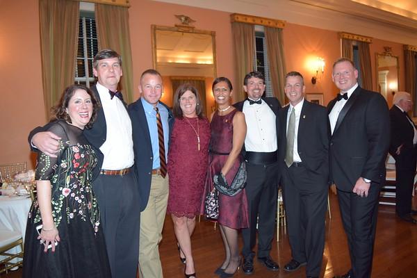 2017 Sabre Banquet