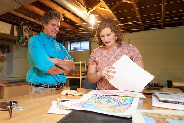 2017_UWL_Printmaking_Alumni_Sarah_Higley_Tim_Znidarsich_Joel_Elgin_0140