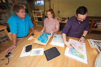 2017_UWL_Printmaking_Alumni_Sarah_Higley_Tim_Znidarsich_Joel_Elgin_0118