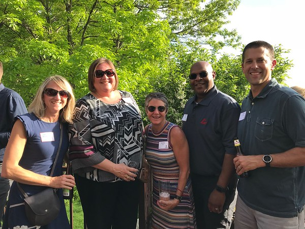 2018 UWL Middleton Madison Alumni Event 06