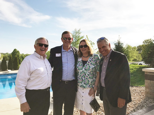 2018 UWL Middleton Madison Alumni Event 14