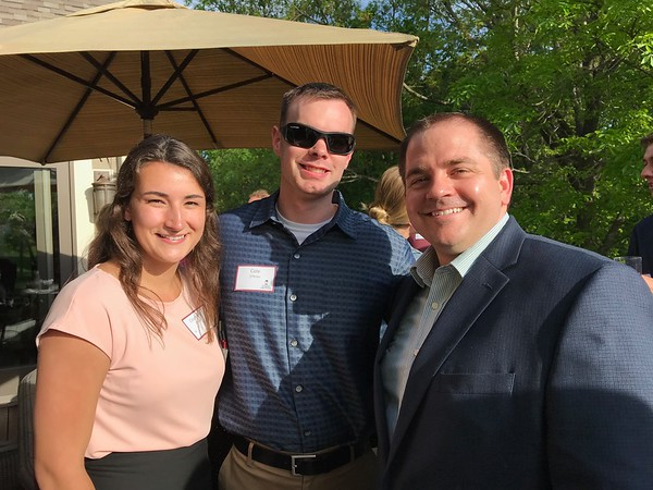 2018 UWL Middleton Madison Alumni Event 08