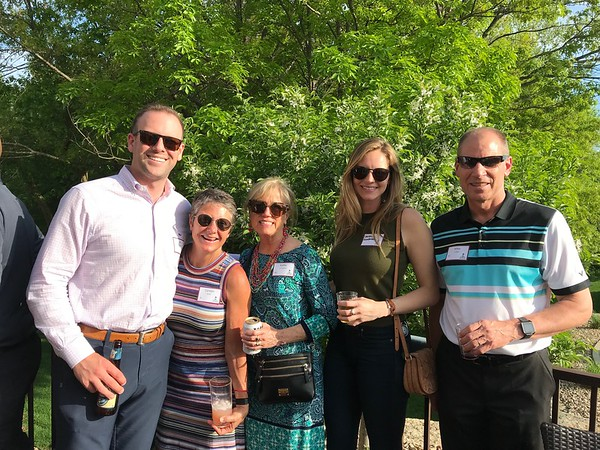 2018 UWL Middleton Madison Alumni Event 10