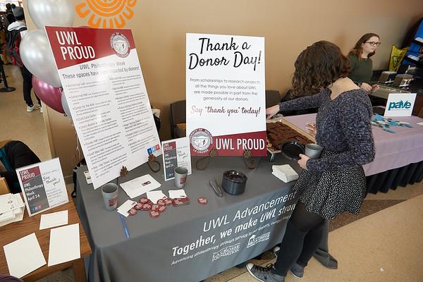 2018 UWL Philanthropy Week 0010