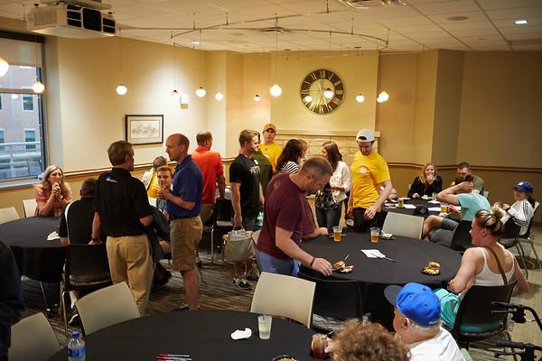 2018 UWL Track and Field Reunion 0022