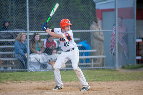 Baseball v Westover Christian Academy