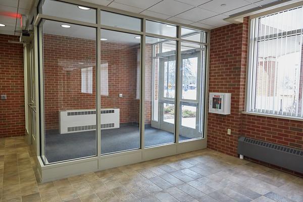 2018 UWL Eagle Hall (West Enterance) AED
