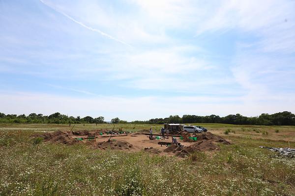 2017 UWL Archaeology Holmen5