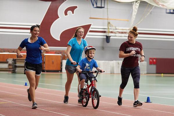 2018 UWL Adaptive PE Bike Riding Training 0057