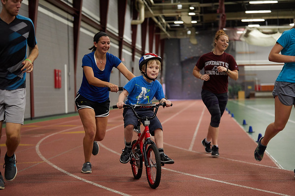 2018 UWL Adaptive PE Bike Riding Training 0120