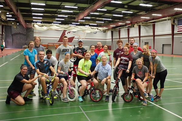 2018 UWL Adaptive PE Bike Riding Training 0017