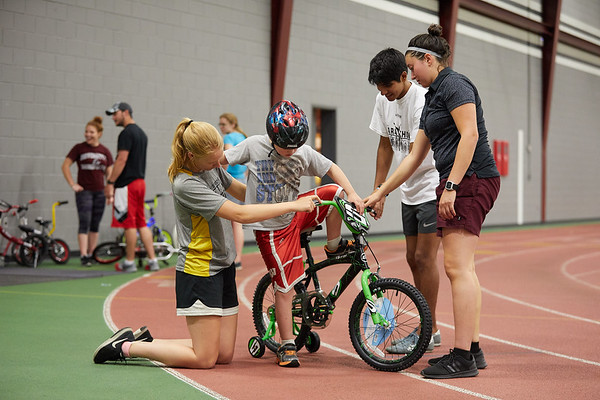 2018 UWL Adaptive PE Bike Riding Training 0063