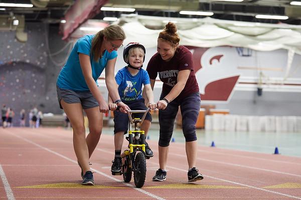 2018 UWL Adaptive PE Bike Riding Training 0034
