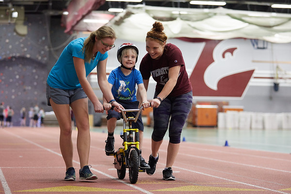 2018 UWL Adaptive PE Bike Riding Training 0032