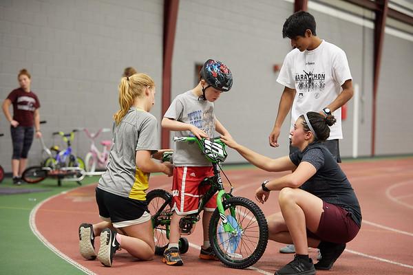 2018 UWL Adaptive PE Bike Riding Training 0061