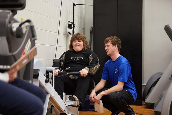 2018 UWL Adaptive PE program 0619