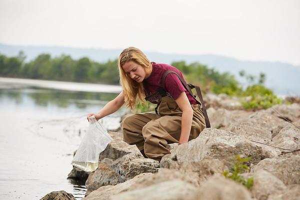 2018 UWL Biology Chemistry Nadia Carmosini Gregory Sandland Snail Invasive 0023