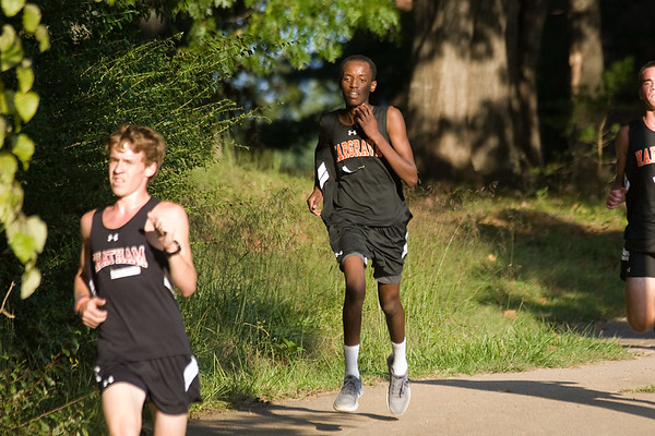 Cross Country - Chatham/Dogwood