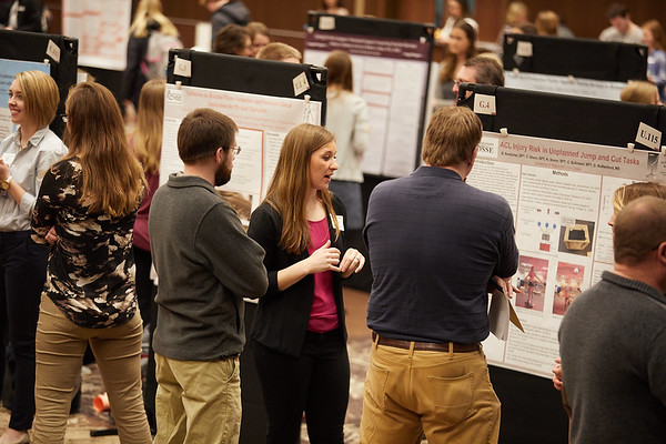 2018 UWL Celebration of Student Research and Creativity 0002
