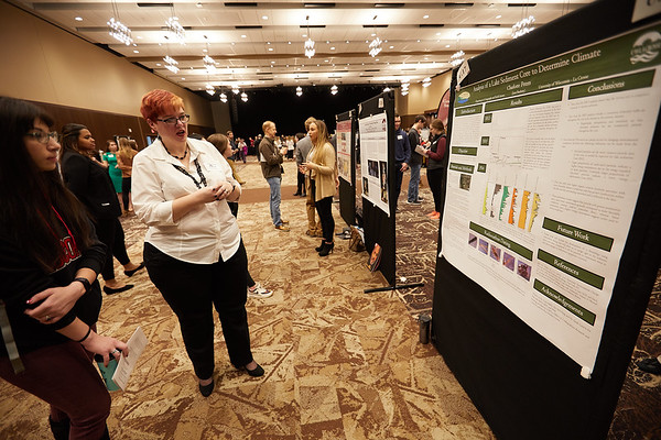 2018 UWL Celebration of Student Research and Creativity 0024