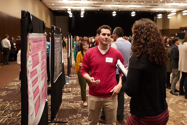 2018 UWL Celebration of Student Research and Creativity 0015