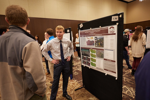 2018 UWL Celebration of Student Research and Creativity 0022