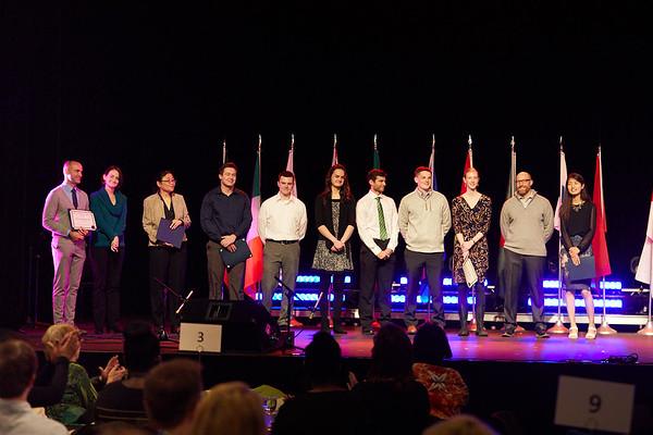 2018 UWL International Banquet Student Union0072