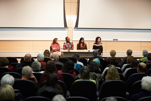 2018 UWL International Women's Day Panel 0017