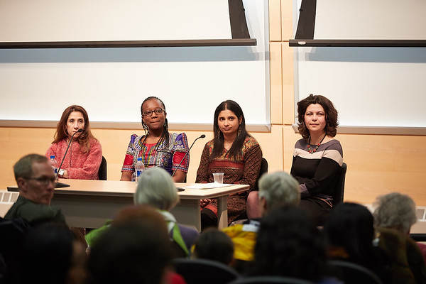 2018 UWL International Women's Day Panel 0011