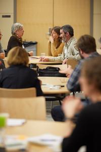 Buildings; Centennial; College; College of Science and Health; Location; Inside; Month; March; UWL UW-L UW-La Crosse University of Wisconsin-La Crosse; Land Management Ethics Symposium; Philosophy; Environmental Studies