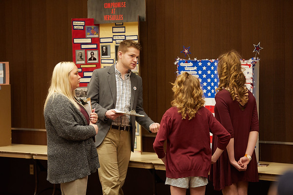 2018 UWL History Day Middle School Students0012