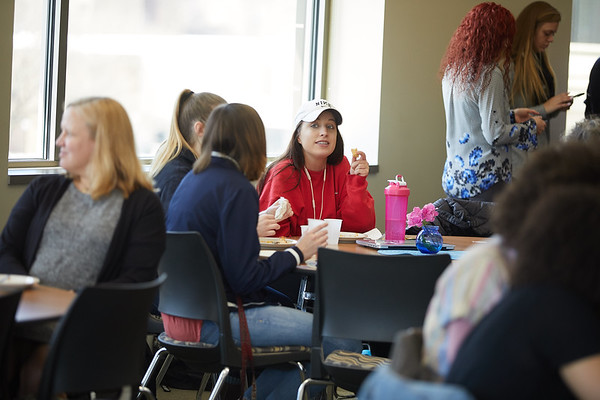 2018 UWL OCW Organization Of Campus Women Symposium0025