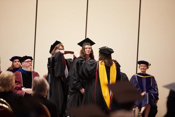 2018 UWL Spring Commencement Graduation 0097