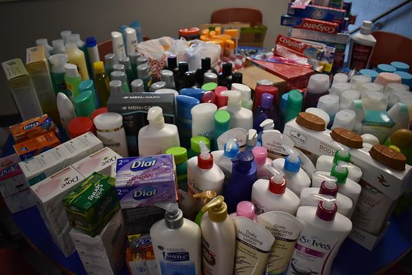 Help and Hope for Hurricane Harvey