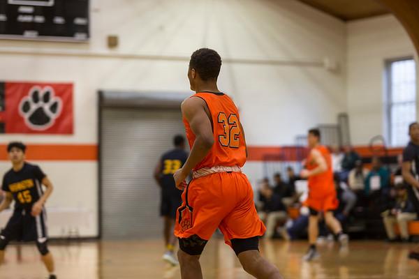 Shooting for Success PG Basketball