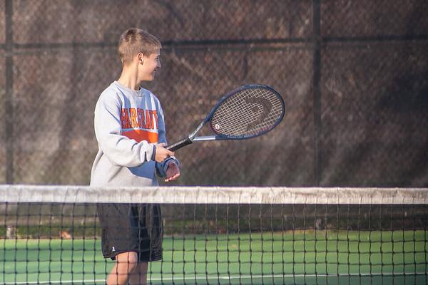Tennis v Carlisle and Tennis v LCA