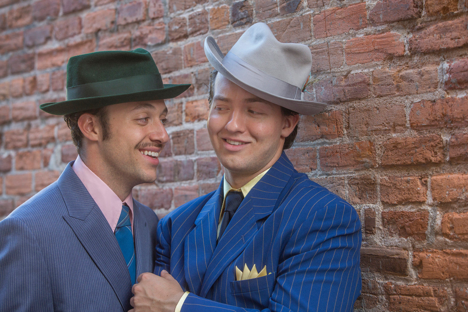 Guys and Dolls Promotional Shoot 2017