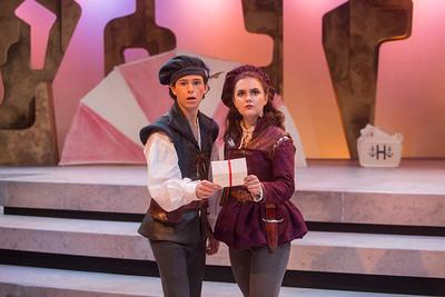 Rosencrantz and Guildenstern are Dead 2017