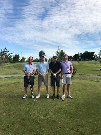 2018 Golf Classic