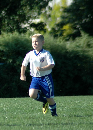 U10 Soccer - South Windsor