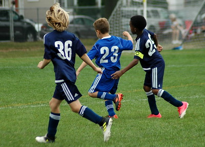 U10 Soccer - West Hartford