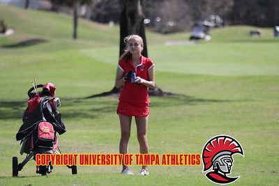 2017-18 Women's Golf Florida Southern Invitational